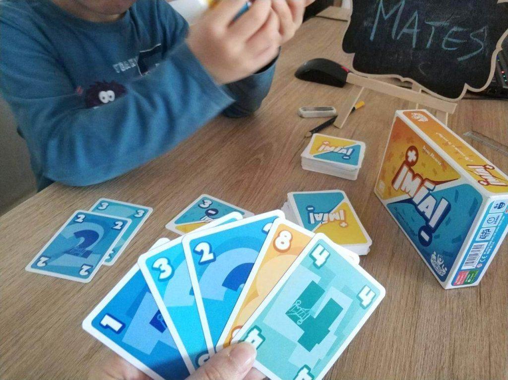 Aprendizaje Basado en Juegos ABJ matemáticas