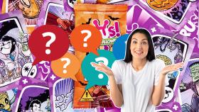 preguntas frecuentes FAQ Virus! Halloween