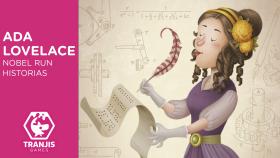 Ada Lovelace nobel run historias
